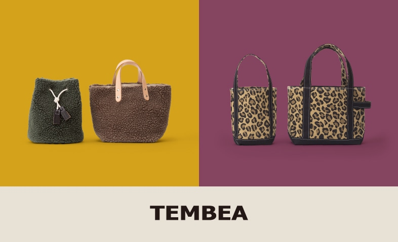 TEMBEA collection