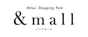 Mitsui Shopping Park &mall