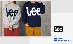 LEE×SHIPS BLUESTORE