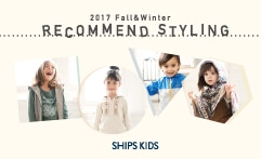 2017Fall RECOMMEND STYLE